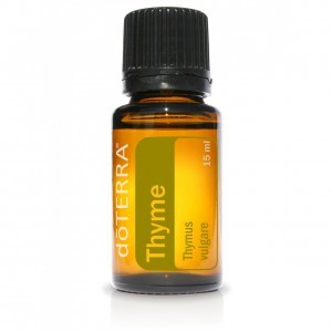 Эфирное масло Тимьян (Пробник 1мл) doTERRA