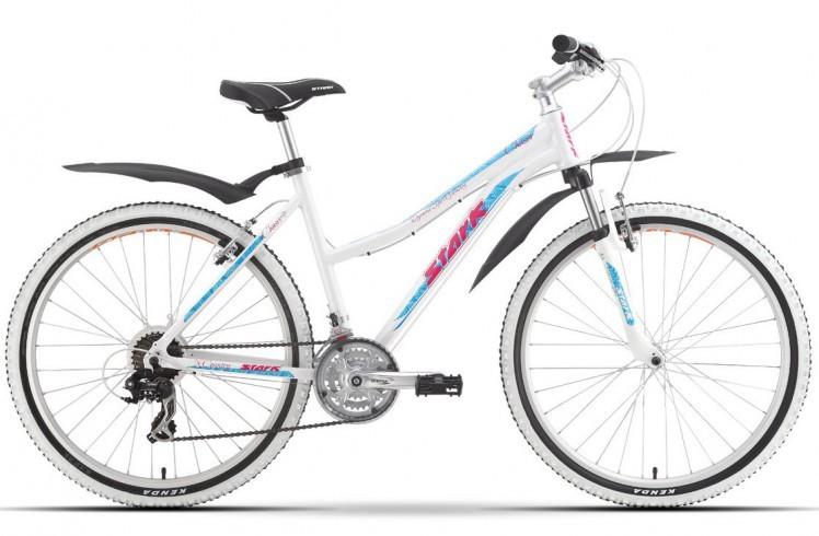 Женсикй велосипед Stark Chaser Lady (2016)