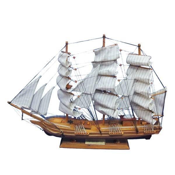 Корабль HMS BOUNTY