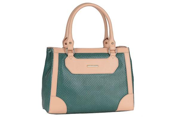 Женская сумка Galaday из натуральной кожи