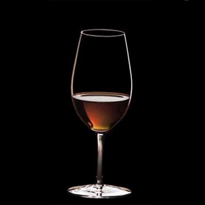 Бокал Riedel Sommeliers Vintage port