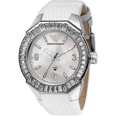 Женские часы Armani