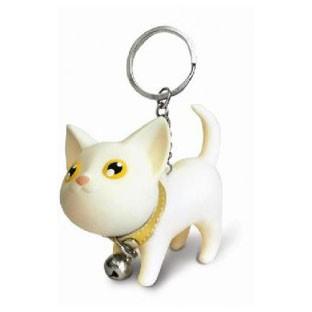 Забавный брелок «Котёнок»