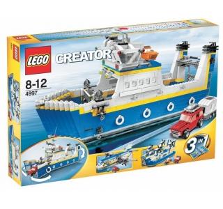 Набор Lego Creator Морской паром
