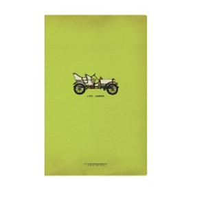 Записная книжка Cadillac