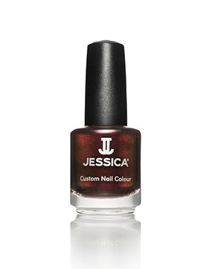 Лак для ногтей №708, 14,8 ml, Jessica