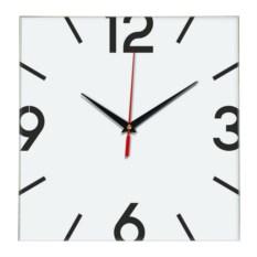 Настенные квадратные часы