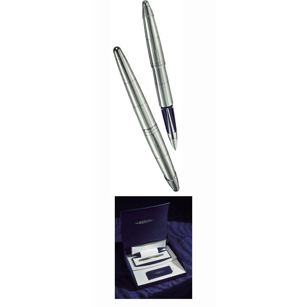 Перьевая ручка Waterman Edson
