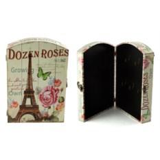 Ключница Dozen Roses
