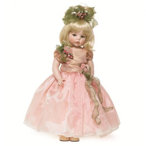 Кукла Katrina