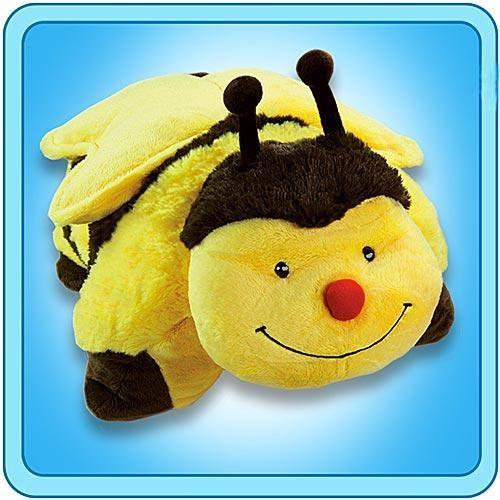 Игрушка-подушка Пчёлка
