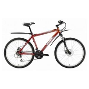 Велосипед Tactic Disc 26/Stark