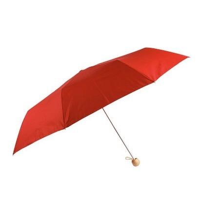 Зонт складной в сумочке