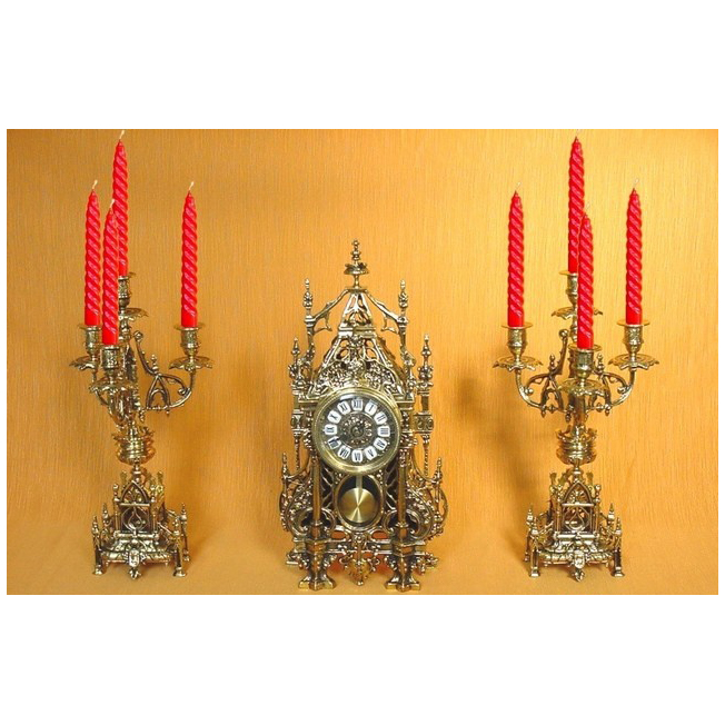 Часы Arcobronze с маятником