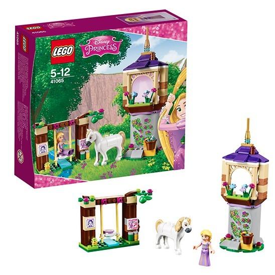 Конструктор Lego Disney Princesses Лучший день Рапунцель