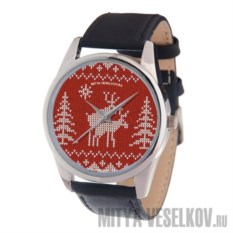 Наручные часы Mitya Veselkov Скандинавская любовь