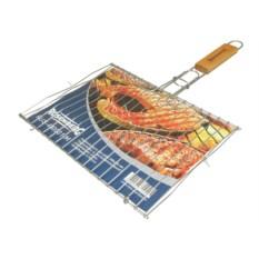 Средняя решётка-гриль для рыбы