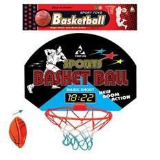 Игра Комнатный баскетбол