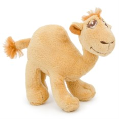 Мягкая игрушка Большой верблюжонок Cut Camel company