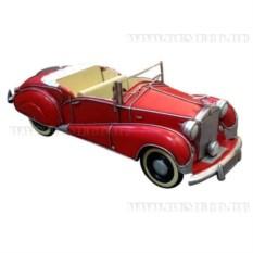 Модель автомобиля 1947 Rolls-Royce Red Wraith
