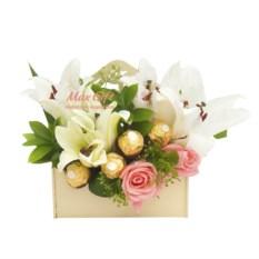 6da8957f-a235-4304-9e9e-5cdb053b4421 Поделка — валентинка своими руками из бумаги, ткани: шаблоны, выкроки. Как сделать красивую валентинку своими руками маме, парню, в школу?