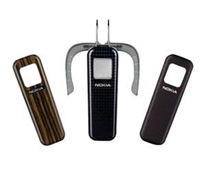 Nokia BH-301 bluetooth гарнитура