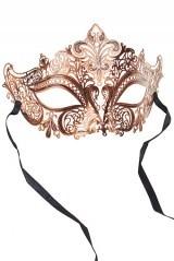 Карнавальная маска для взрослых Изящество