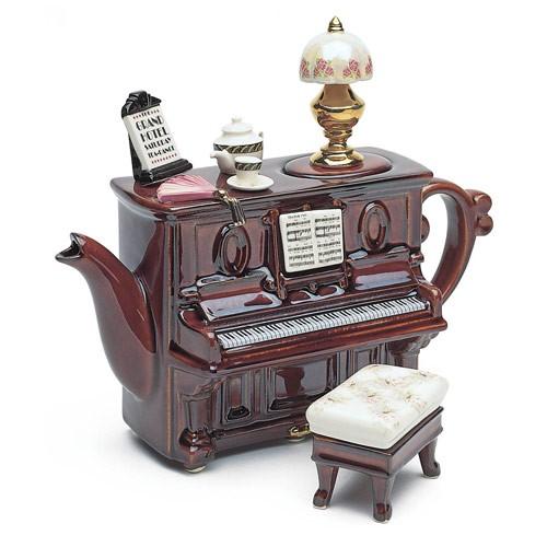 Чудо-чайник Фортепиано