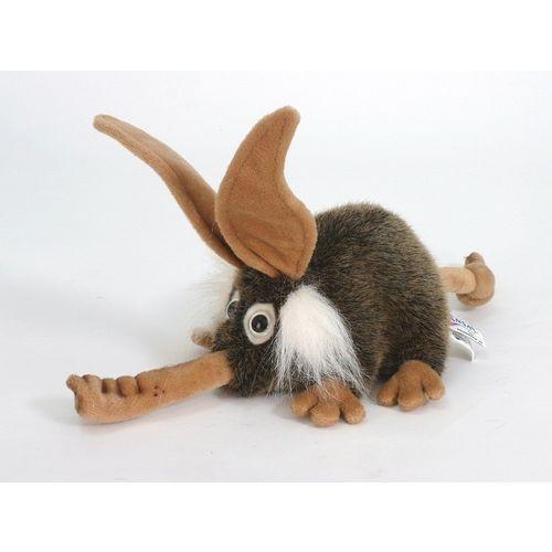 Мягкая игрушка Тролль с носом от HANSA