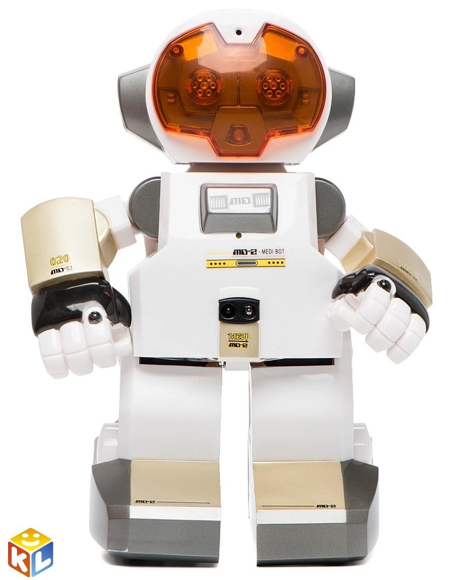 Интеллектуальный робот Echo