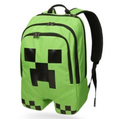 Рюкзак Minecraft Крипер