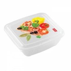 Контейнер для холодильника и микроволновой печи Fresco
