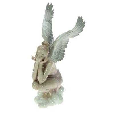 Фигурка «Девочка ангел»