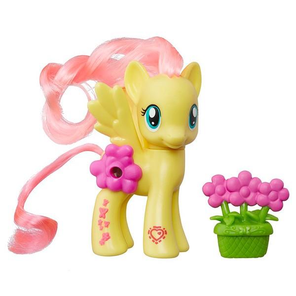 Фигурка Hasbro My Little Pony Пони с волшебными картинками