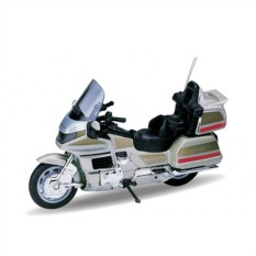 Модель мотоцикла Welly HONDA Gold Wing