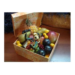 Подарочные коробки «Сказочный ларчик»