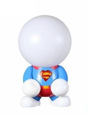 Светильник Супергерой