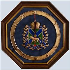 Часы Эмблема Приморского края
