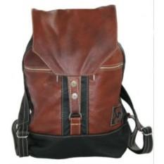Строгий мужской рюкзак
