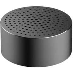 Портативная колонка Xiaomi Mi Portable Round Box Black