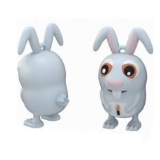 Флешка Кролик на 8Гб