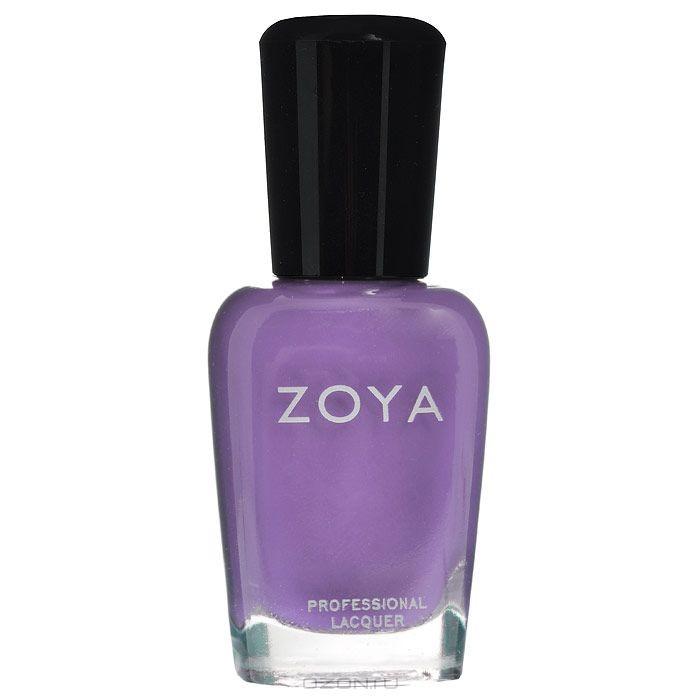 Zoya Лак для ногтей Mira, тон №556, 15 мл