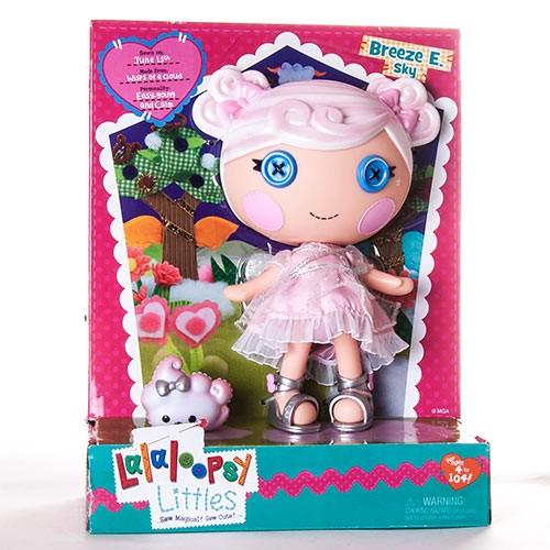 Кукла Ангелочек Lalaloopsy Littles