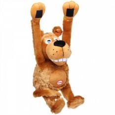 Интерактивная игрушка «Щекотливая собачка»