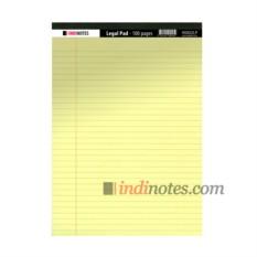 Блокнот Indinotes Legal Pad A4