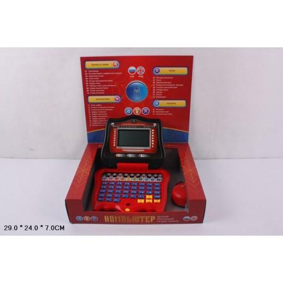 Детская игрушка Компьютер обучающий