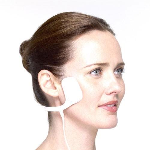Миостимулятор для подтяжки кожи лица