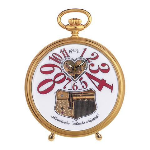 Часы карманные Grand Amour Boegli
