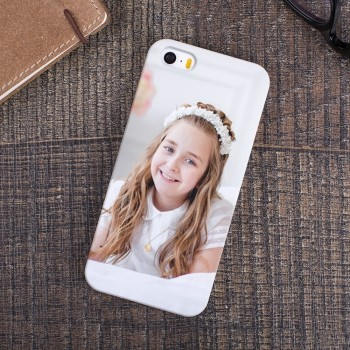 Чехол для iPhone 5 с Вашим фото