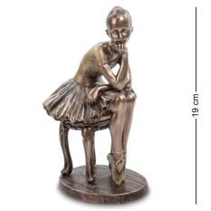 Статуэтка Юная балерина , высота 19см